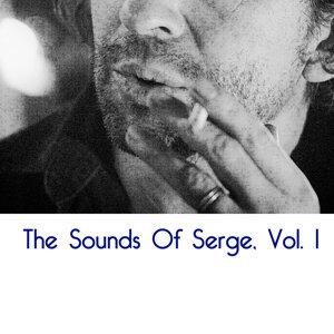 Serge Gainsbourg, Hélène Martin & Jean-Claude Pascal 歌手頭像