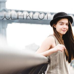 Julia Klot 歌手頭像