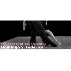 Domingo S. Federico
