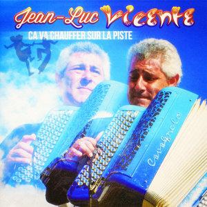 Jean-Luc Vicente 歌手頭像