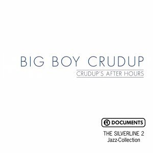 Big Boy Crudup 歌手頭像