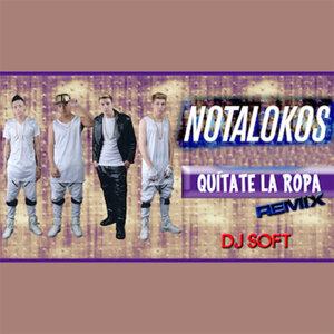 Los Nota Lokos 歌手頭像