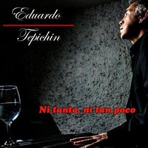 Eduardo Tepichin アーティスト写真