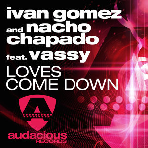 Ivan Gomez & Nacho Chapado 歌手頭像
