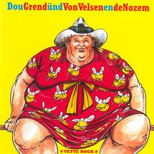 Dou Grend ünd Von Velsen en de Nozem 歌手頭像