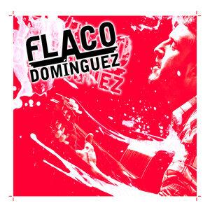 Flaco Domínguez 歌手頭像