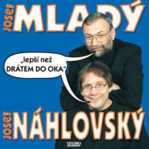 Josef Mladý 歌手頭像