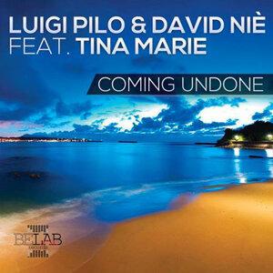 Luigi Pilo & David Niè 歌手頭像