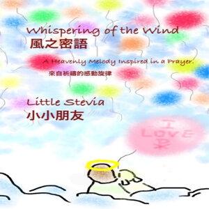 Little Stevia 歌手頭像