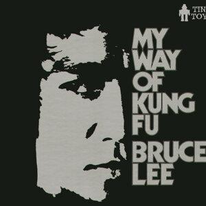 Bruce Lee 歌手頭像