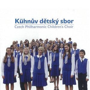 Czech Phiharmonic Children´s Choir 歌手頭像