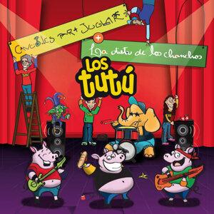 Los Tutú 歌手頭像