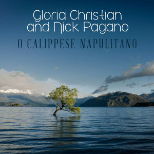 Gloria Christian | Nick Pagano アーティスト写真