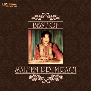 Saleem Premragi 歌手頭像