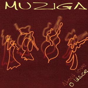 Muziga 歌手頭像