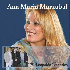Ana Maria Marzabal 歌手頭像