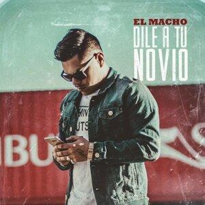 El Macho 歌手頭像