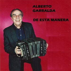 Alberto Garralda 歌手頭像
