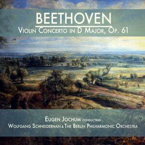 Eugen Jochum & The Berlin Philharmonic Orchestra 歌手頭像