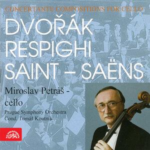 Miroslav Petráš 歌手頭像