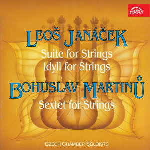 Czech Chamber Soloists アーティスト写真