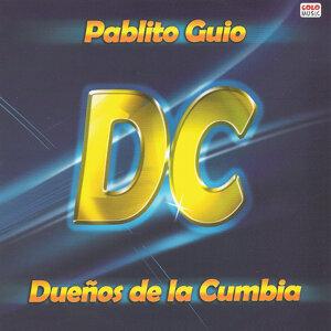 Pablito Guio 歌手頭像
