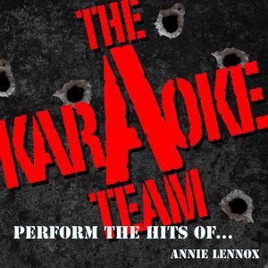 Karaoke A Team