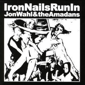 Jon Wahl & the Amadans 歌手頭像