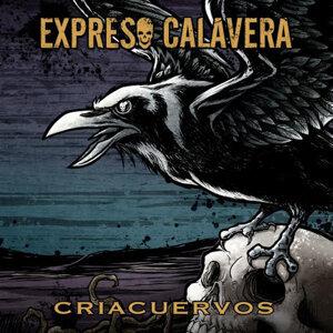 Expreso Calavera アーティスト写真