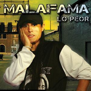 Malafama 歌手頭像