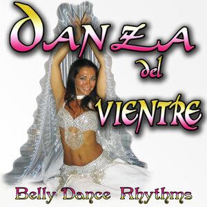 Belly Dance Rhythms アーティスト写真