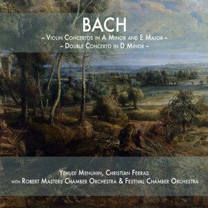 Yehudi Menuhin & Robert Masters Chamber Orchestra 歌手頭像