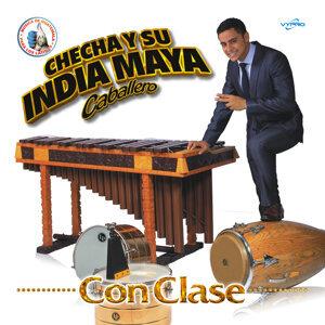 Checha y su India Maya 歌手頭像