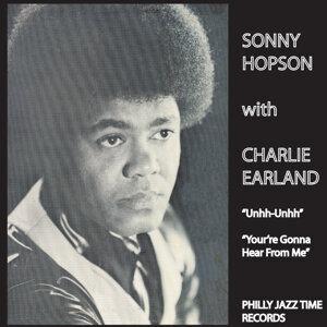 Sonny Hopson アーティスト写真