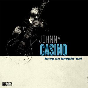 Johnny Casino アーティスト写真
