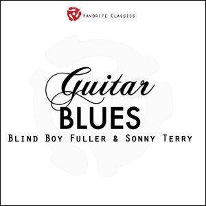 Blind Boy Fuller, Sonny Terry アーティスト写真