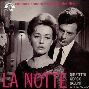 Quartetto Giorgio Gaslini 歌手頭像