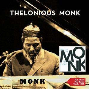 Thelonious Monk Qunitet 歌手頭像