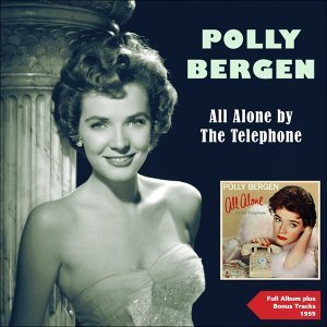 Polly Bergen, Orchestra Luther Henderson アーティスト写真