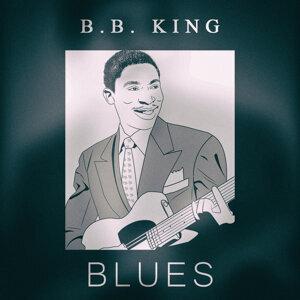 B.B. King & His Orchestra 歌手頭像
