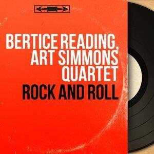 Bertice Reading, Art Simmons Quartet 歌手頭像