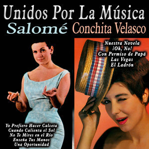 Salomé & Conchita Velasco 歌手頭像