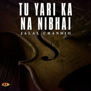 Jalal Chandio 歌手頭像