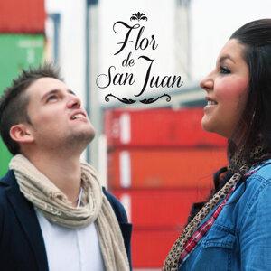 Flor de San Juan アーティスト写真