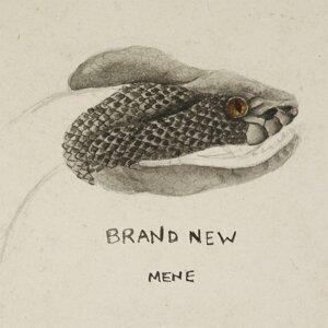 Brand New (新異樂團) 歌手頭像