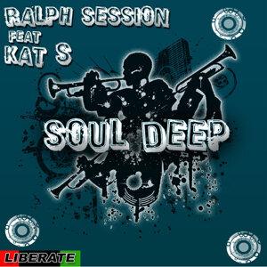 Ralph Session 歌手頭像