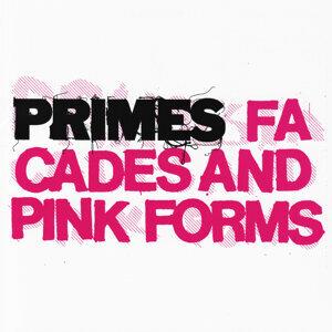 True Primes 歌手頭像