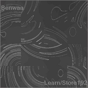 Benwaa アーティスト写真