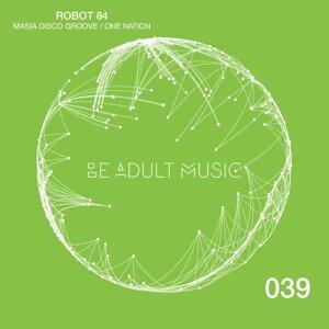 Robot 84 歌手頭像