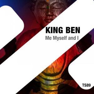 King Ben アーティスト写真